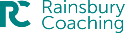 Rainsbury Coaching Logo